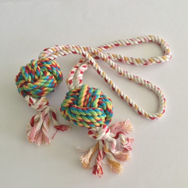 Ball-Tug-Rope-Dog-Toy
