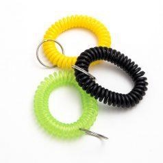 wrist coils