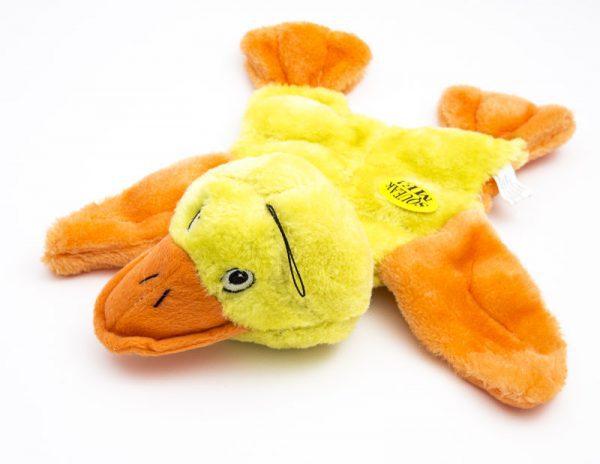 mega squeak mat duck