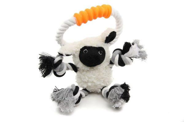 tippys toys lamb