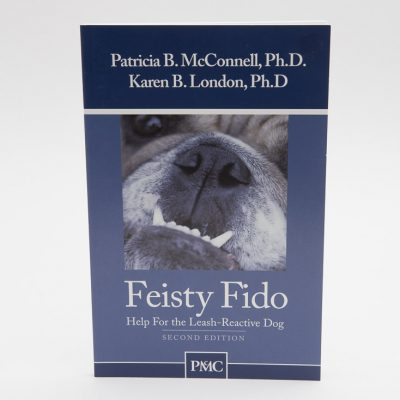 feisty fido book