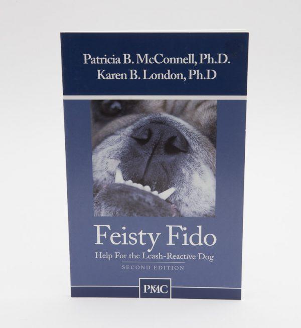 feisty fido book