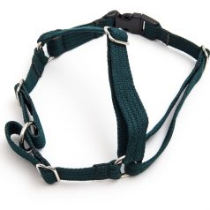 large harness black