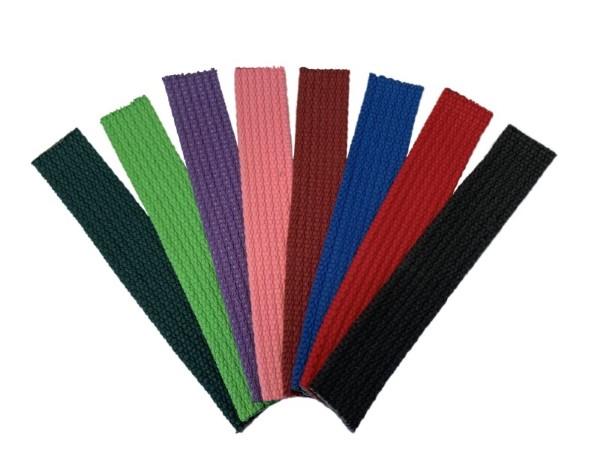 sample lead colours