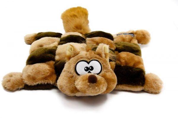 mega squeak mat bear