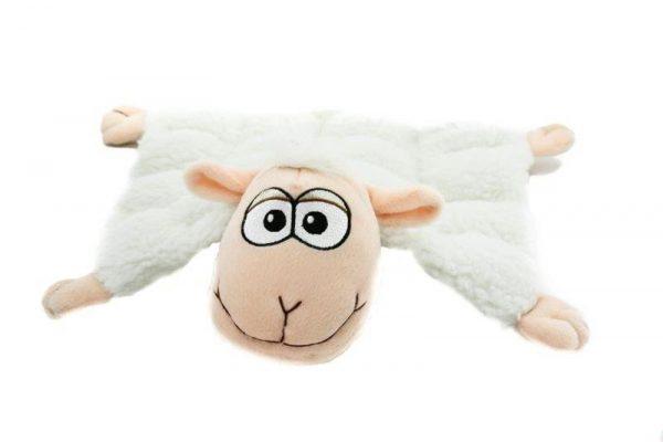 mega squeak mat lamb