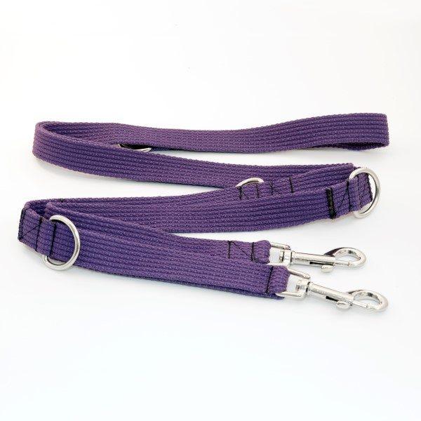 multi-purpose lead purple 25mm