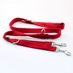 multi purpose lead red