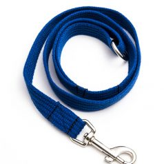 single lead blue 20mm
