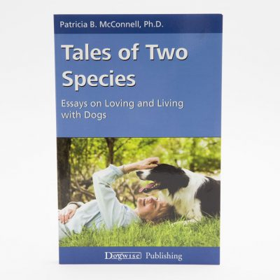 tales of two species book