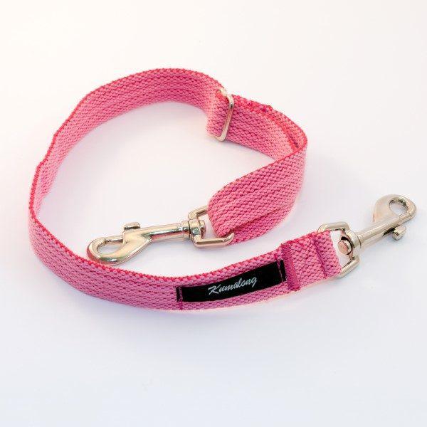 waist brace lead pink
