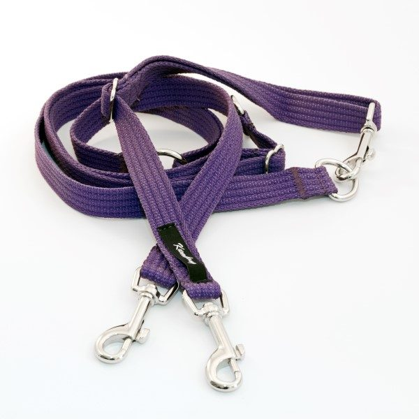 waist brace lead purple